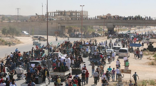 İdlibde neler oluyor? 10 soruda İdlibin önemi