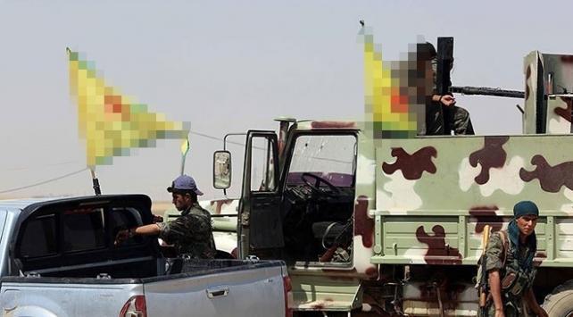 Esed rejimi YPG/PKK ve yasa dışı sol örgütleri himaye ediyor