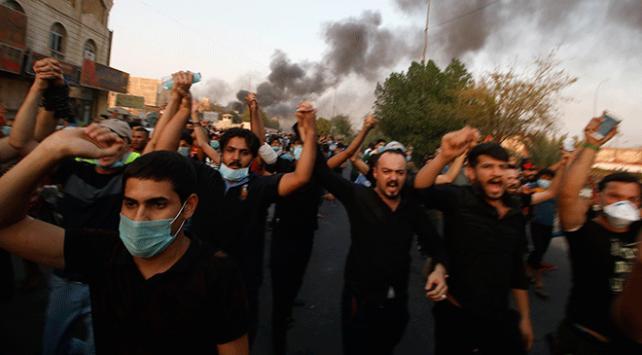 İranın, Şelamçe Sınır Kapısını kapattı