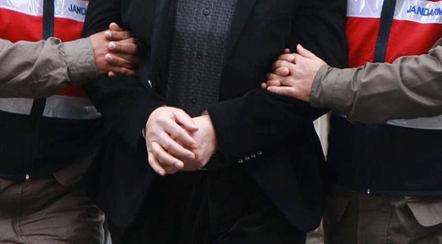 Antalyada kaçak kazı yapan şüpheliler suçüstü yakalandı