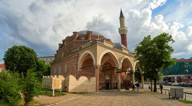Banyabaşı Camii ile ilgili görsel sonucu