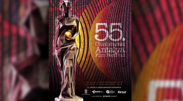 55. Uluslararası Antalya Film Festivalinde yarışacak filmler belli oldu