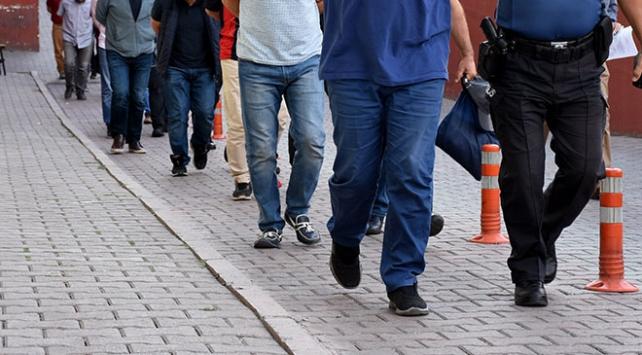 Ankarada uyuşturucu operasyonu: 9 tutuklama