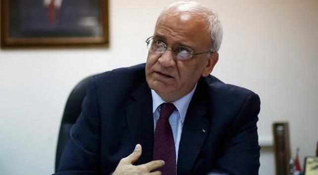 Filistin Kurtuluş Örgütü, ABDnin Washingtondaki Filistin temsilciliğini kapatacağıyla ilgili raporu doğruladı