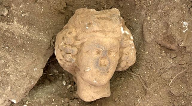 Mersin Akkale Antik Liman Yerleşiminde sezon kazıları tamamlandı