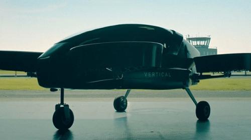 Uçan taksilerin 2022 yılında hizmet vermesi bekleniyor
