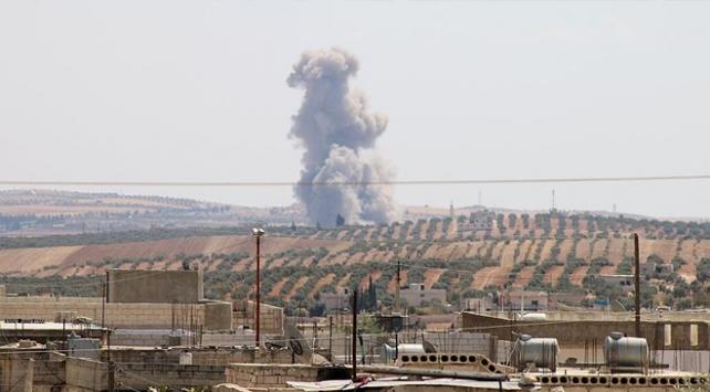 BMden İdlib uyarısı: 21. yüzyılın en büyük kayıpları yaşanabilir