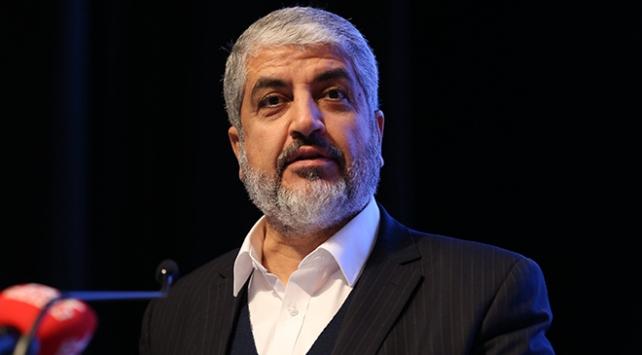 Hamas, İsrail ablukasının sonlanmasını istiyor