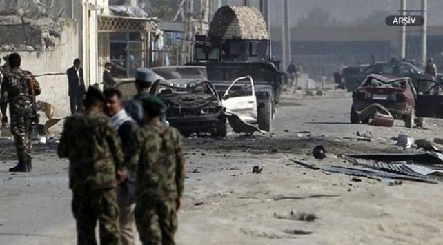 Afganistanda intihar saldırısı: 32 ölü, 128 yaralı