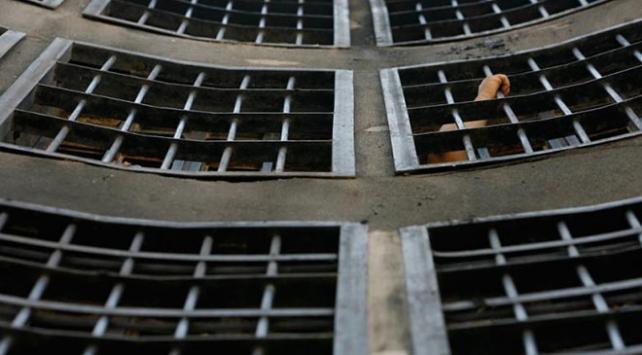 Brezilyada cezaevine ağır silahlarla saldırdılar: 1 ölü