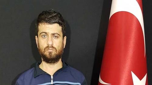 Reyhanlı saldırısının faili yakalandı