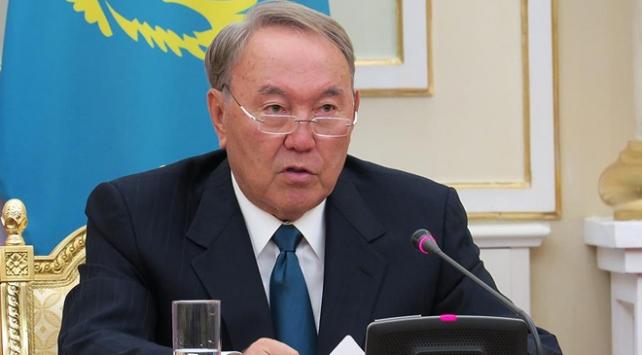 Kazakistan Cumhurbaşkanı Nazarbayev Türkiyeye geliyor