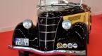 Klasik otomobiller Frankfurtta görücüye çıktı