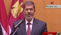 """Mursi'den Bu Kez """"Resmi"""" Yemin"""