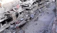 Suriye'de Yine Katliam: 126 Ölü