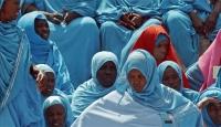 Somali'de Bağımsızlık Kutlamaları