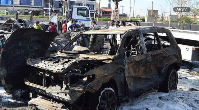 Irakta bombalı saldırı: 6 ölü, 43 yaralı