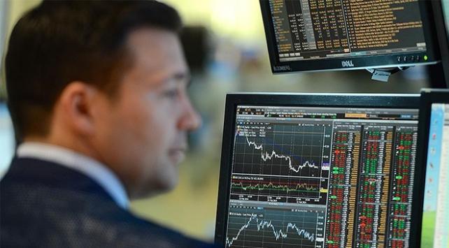 ABDli finans devinin hisseleri 11 gündür düşüyor