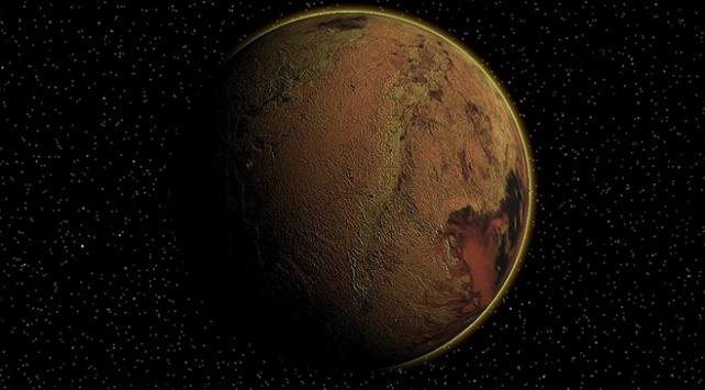 Dünyaya en yakın öte gezegende yaşam umudu