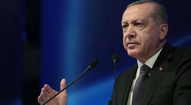 Cumhurbaşkanı Erdoğan: Kurdaki dalgalanmaya karşı yeni adımlarımız olacak
