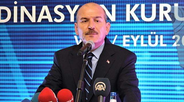 İçişleri Bakanı Soylu: PKKnın Karadeniz yapılanmasını başlamadan çökerttik