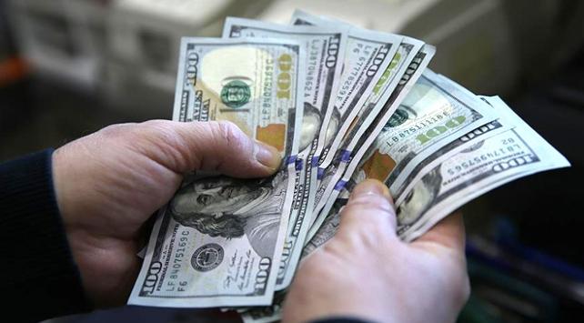 Merkez Bankasının faiz kararının ardından dolar sert düştü