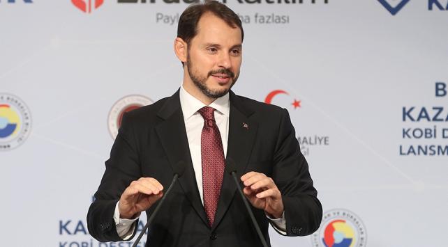 Bakan Albayrak: Ekimden sonra enflasyonda dengelenme sağlanacak