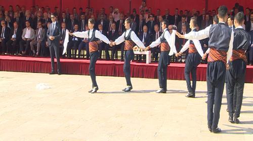 Ankarada 4. Sivas Tanıtım Günleri etkinliği başladı