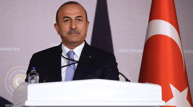 Dışişleri Bakanı Çavuşoğlu New York Timesa makale yazdı
