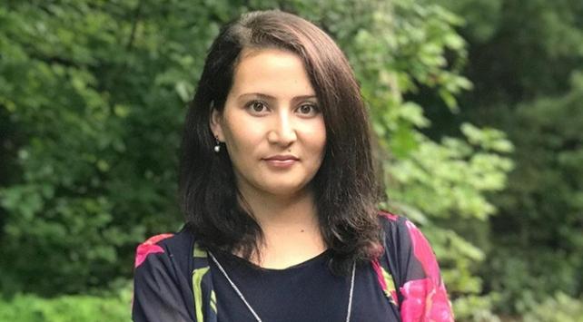 Afgan göçmen Wazir, ABDde eyalet temsilcisi olma yolunda