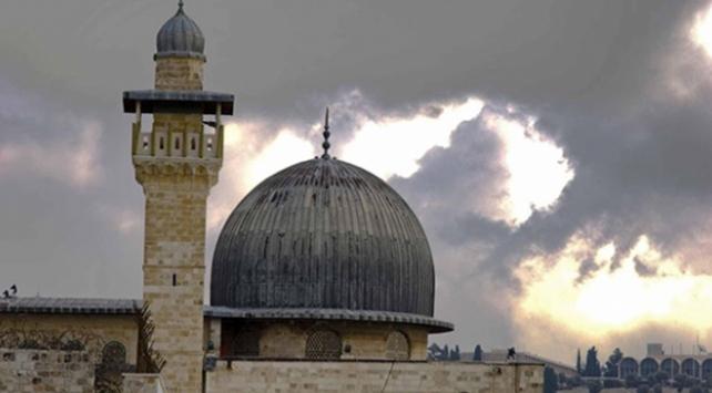Hamas: İsrail, Mescid-i Aksada hakimiyet kurmaya çalışıyor