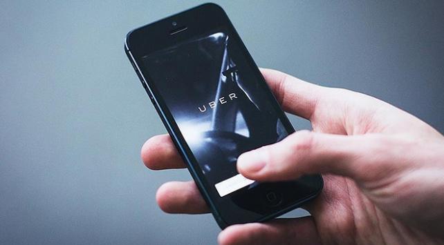 Danimarkada Yüksek Mahkemeden Uber sürücülerine cezaya onay