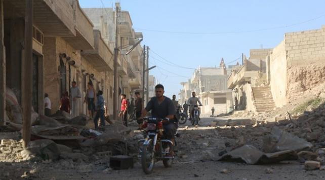 Dörtlü Suriye zirvesine hazırlık toplantısı sona erdi