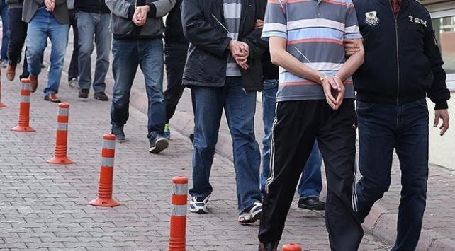 İstanbulda organize suç örgütü operasyonu: 24 gözaltı