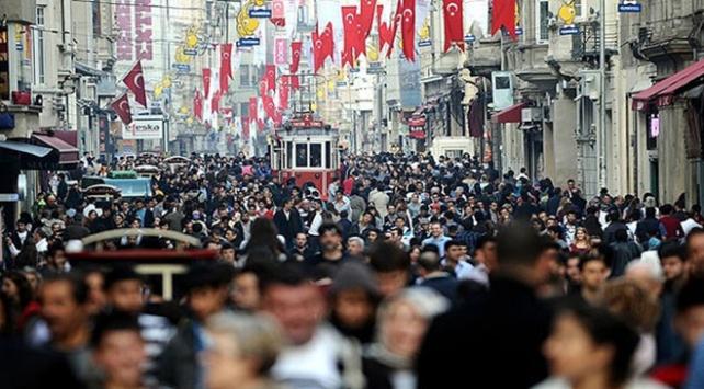 Türkiye insani gelişmede 189 ülke arasında 64. oldu
