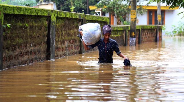 Hindistanda leptospiroz alarmı: 57 ölü