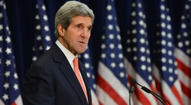 Eski ABD Dışişleri Bakanı Kerry: Trump ABD halkına yalan söylüyor