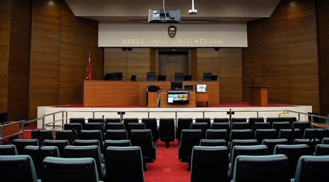 İstinaf mahkemesi sayısı 11 oldu