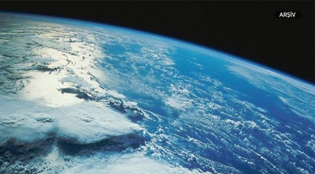 Bilim insanlarına göre ozon tabakasında delinme azalıyor