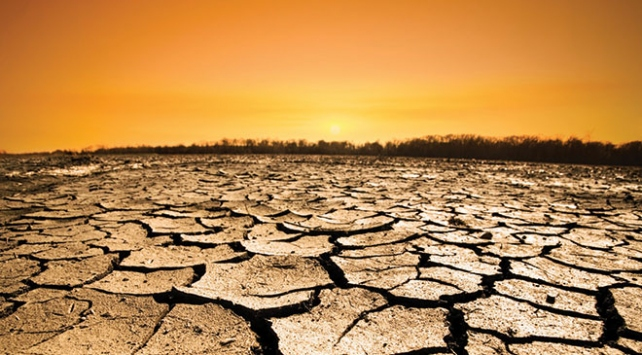 İranda kuraklık krize dönüştü