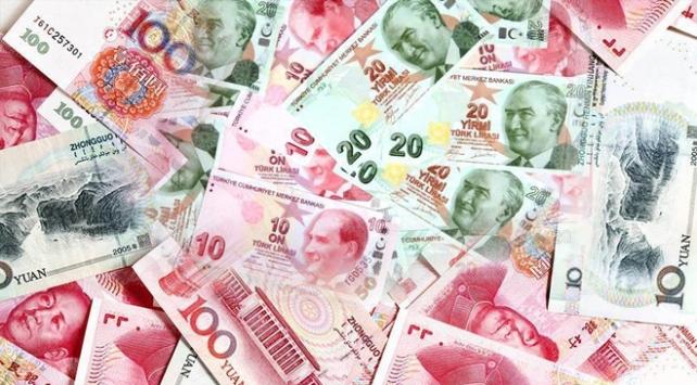 Çinden Türkiyenin milli para teklifine büyük destek