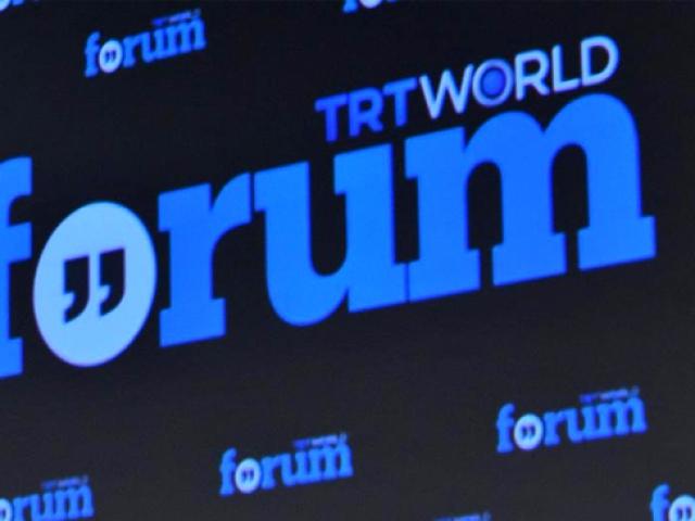 TRT World Forum İstanbulda yapılacak