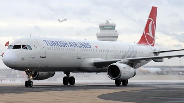 Türk Hava Yolları Hong Kong seferlerini karşılıklı iptal etti