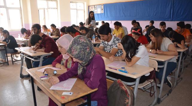 Yüksekovada öğrencilere hazırlık kursu