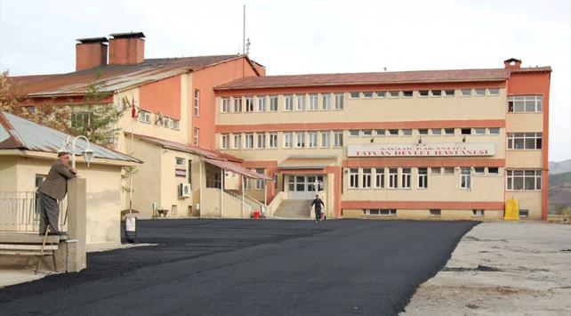 Tatvan Devlet Hastanesine ek bina yapılacak