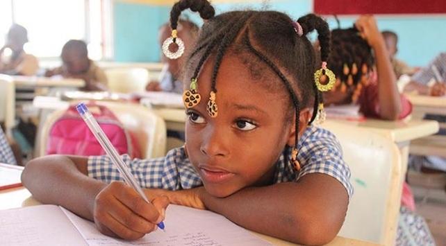 Ekvator Ginesindeki FETÖ okulu Maarif Vakfına devredildi