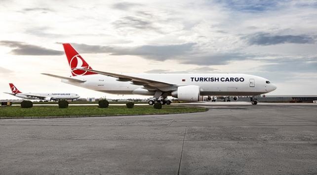 Turkish Cargo Mexico Cityyi kargo uçuş ağına ekledi