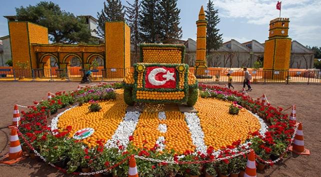 7. Uluslararası Portakal Çiçeği Karnavalının tarihi belirlendi