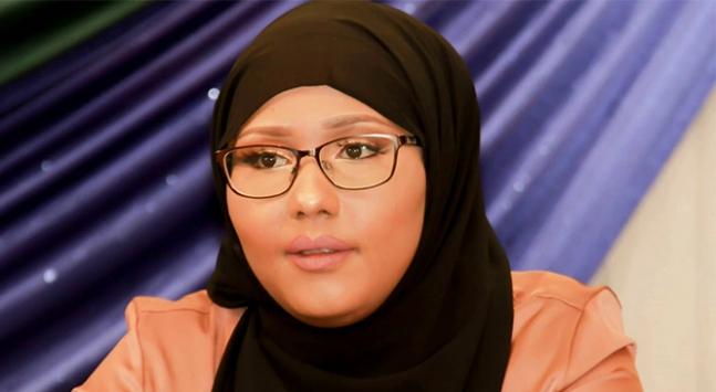 Somali asıllı Müslüman kadın tercihli oylarla İsveç parlamentosuna girdi