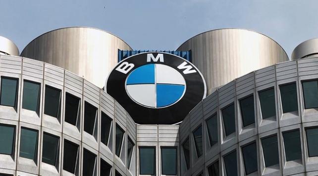 BMW Çindeki 139 binden fazla aracını geri çağırıyor